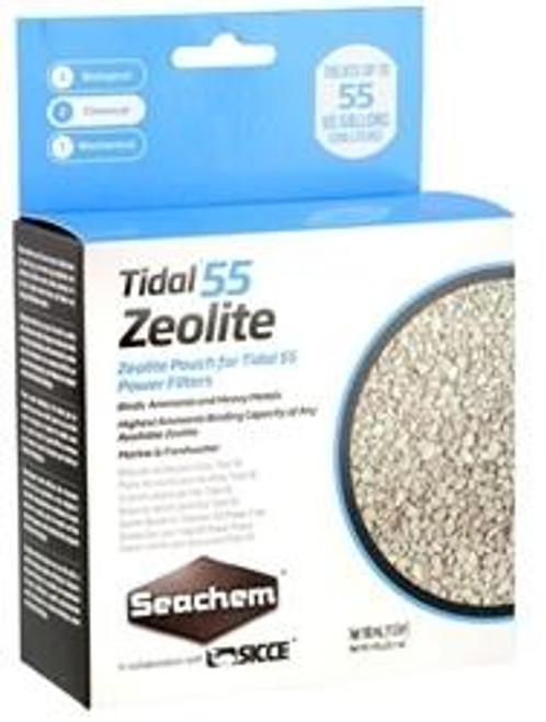 SeaChem Tidal 55 Zeolite