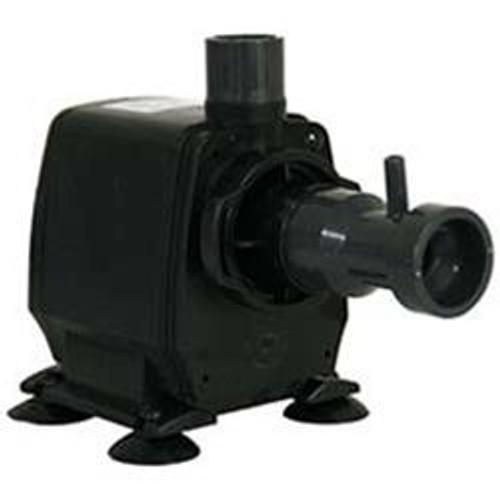 Sedra Needlewheel Pump Model 3500 Fits G1X & G-2 Skimmer