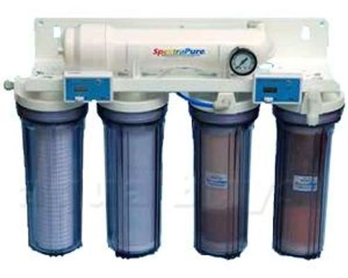 Spectrapure Maxcap 90 GPD RO/DI Water Filter