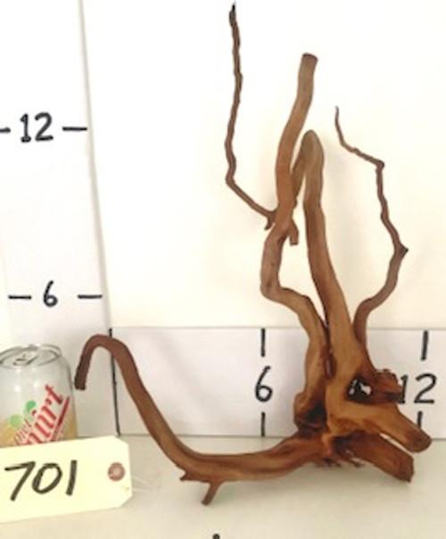 Spider Wood - DW700