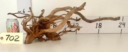 Spider Wood - DW702