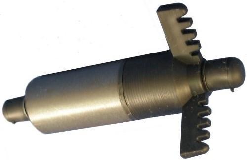 Supreme Mag Drive Fractionating Impeller Fits Mag 9.5