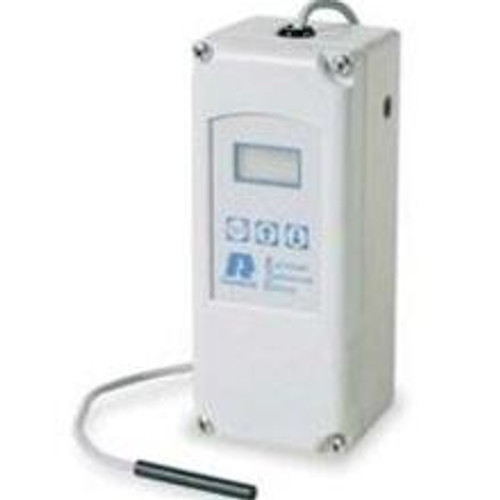 TradeWind Single Stage Temperature Controller 115 Volt 1/5TH HP To 1/2 HP