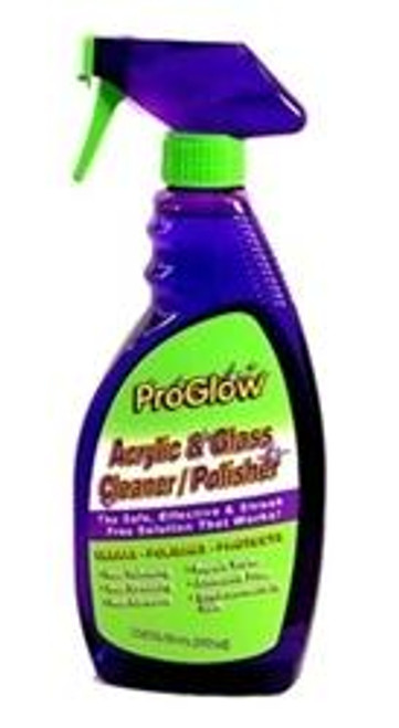 Tropical Science ProGlow Acrylic Cleaner 22 oz
