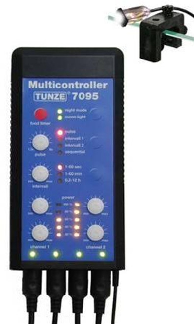 Turbelle Multicontroller 7095