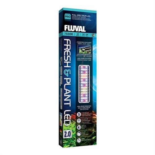 "Fluval Aqua Fresh & Plant 2.0 LED 24"""