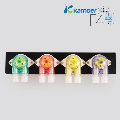 Kamoer F4 Pro Wifi Dosing Pump