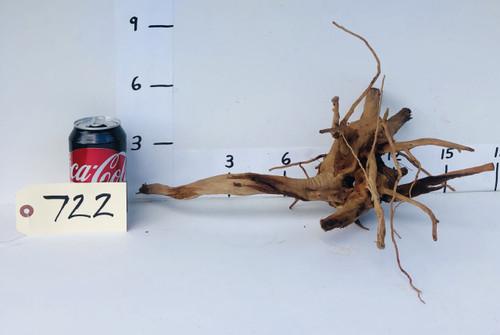 Spider Wood - DW722