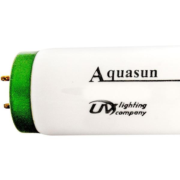 """48"""" 110 Watt VHO Aquasun 10K T-12 Lamp"""