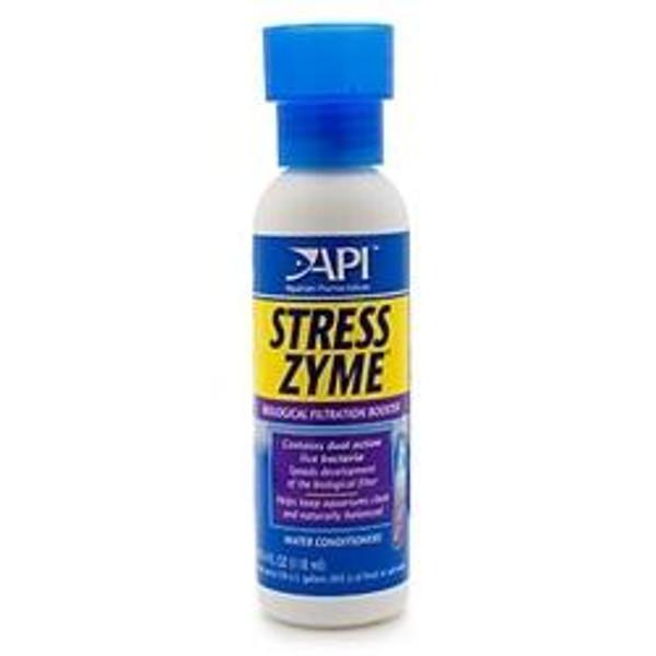 API Stress Zyme 16 OZ