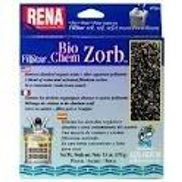 Aquarium Pharm Bio-Chem Zorb Pouch #6