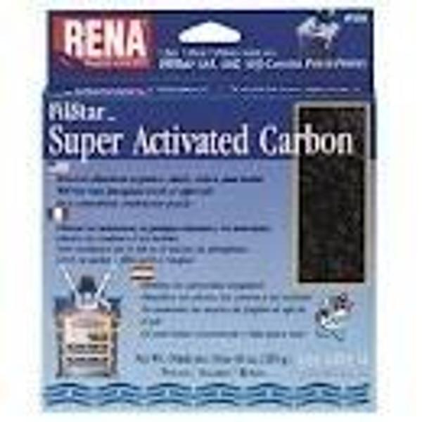 Aquarium Pharm Super Activated Carbon Pouch #6