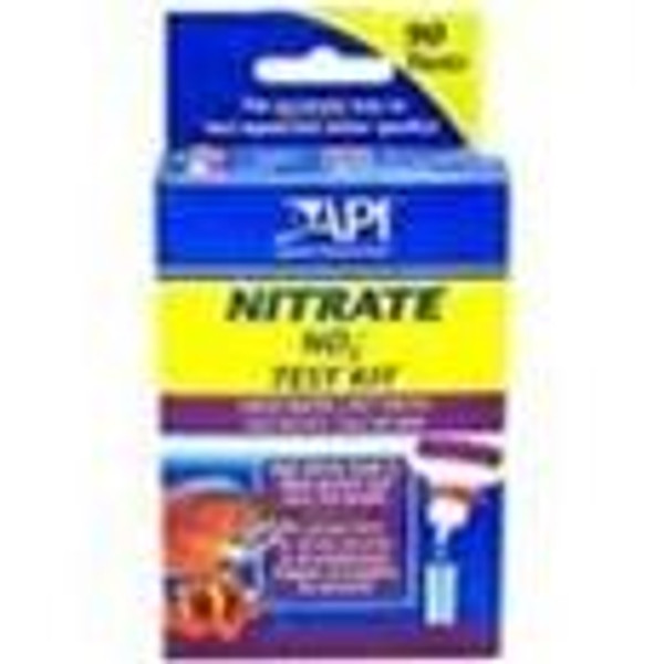 Aquarium Pharm Test Kit Nitrate for Fresh and Saltwater
