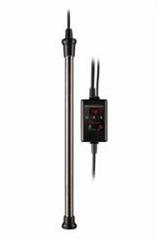 Aquatop Titanium Heater Digital Controller 100 Watt