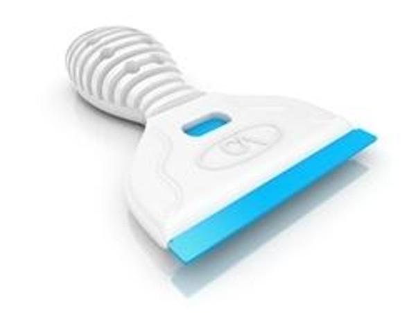 Continuum AquaBlade ~ P Scraper Short with Acrylic Safe Plastic Blade