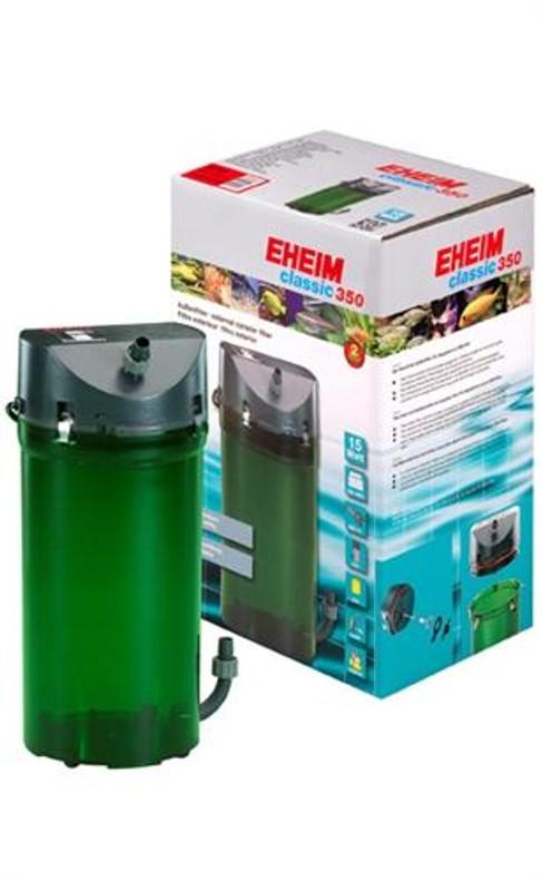 Eheim Classic 350 External Canister Filter