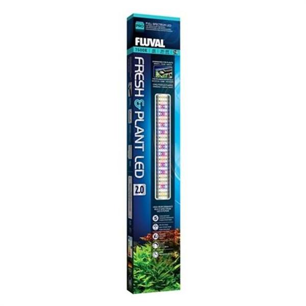 "Fluval Aqua Fresh & Plant 2.0 LED 36"""