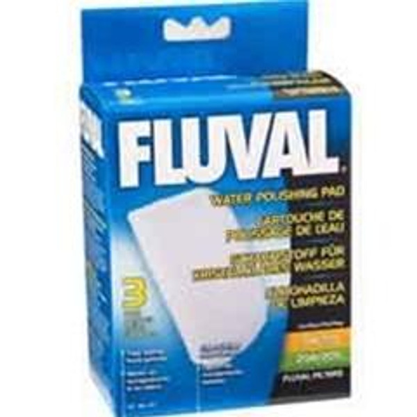 Fluval Filter Water Polishing Pad  104, 105, 204, & 205
