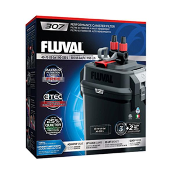 Hagen Fluval 307 External Canister Filter