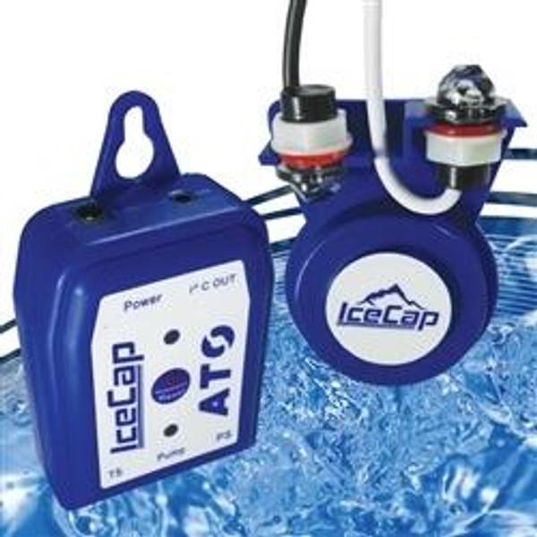 Icecap Dual Optical Auto Top Off Controller