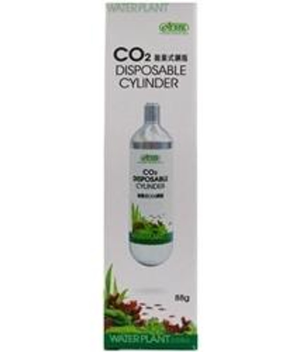 Ista Disposable Replacement Co2 Cartridge 88 Gm.