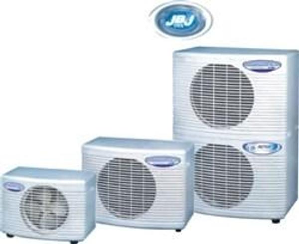 JBJ Arctica Commercial Chiller 1 HP - 230 Volt (No Free Freight)