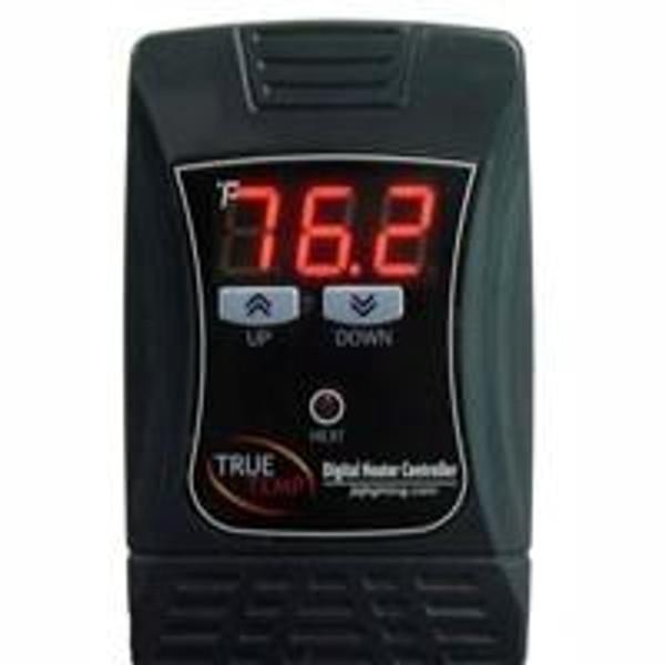 JBJ True Temp - Digital Heater Controller
