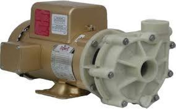 Reeflo Barracuda Gold Pump, 4680 GPH
