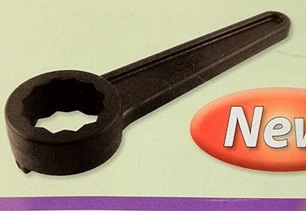 Regulator Wrench