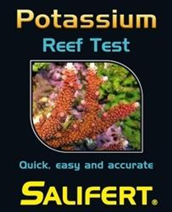Salifert Potassium Test Kit
