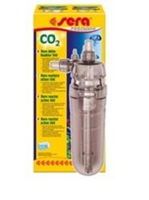 Sera Flore CO2 Reactor 500