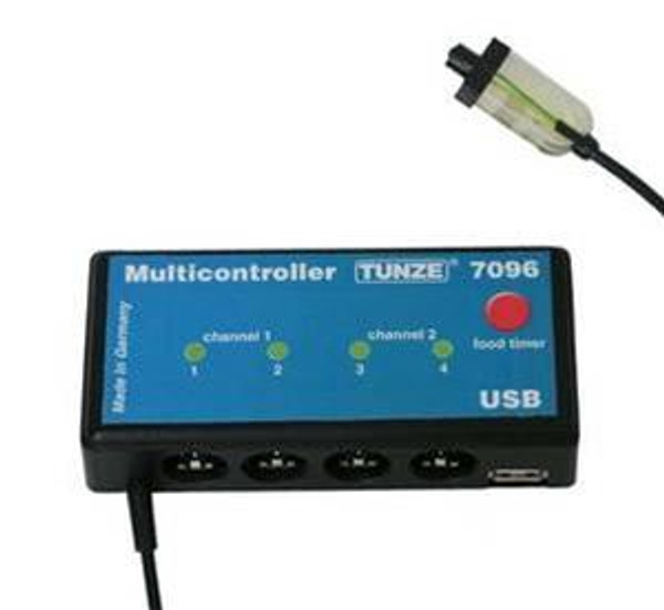 Turbelle Multicontroller 7096
