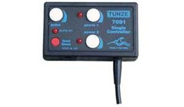 Turbelle Singlecontroller