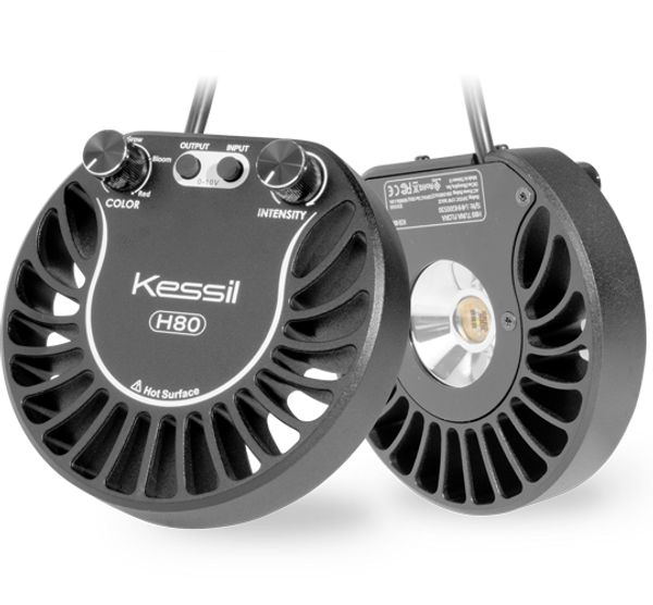 kessil H80 Tuna Flora LED (REFUGIUM)