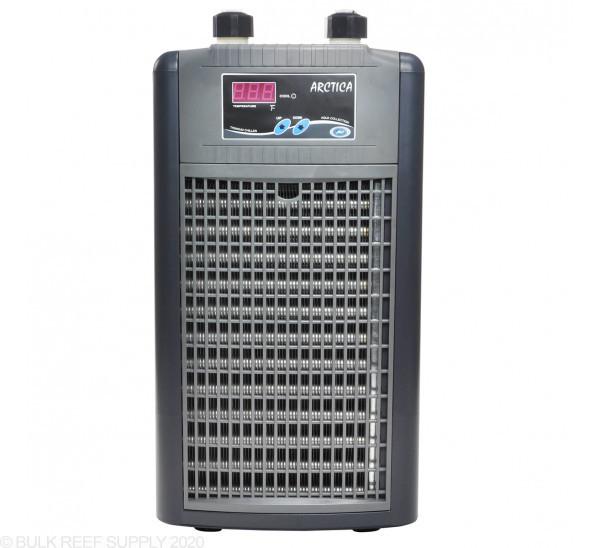 JBJ Arctica Chiller 1/5 HP 115 Volt