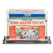 API Pond Master Test Kit