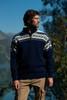 Cortina Half-Zip Unisex Sweater