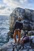 Cortina Heron Women's Sweater