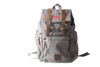 Backpack Senior Retro 22 liter - GRAY