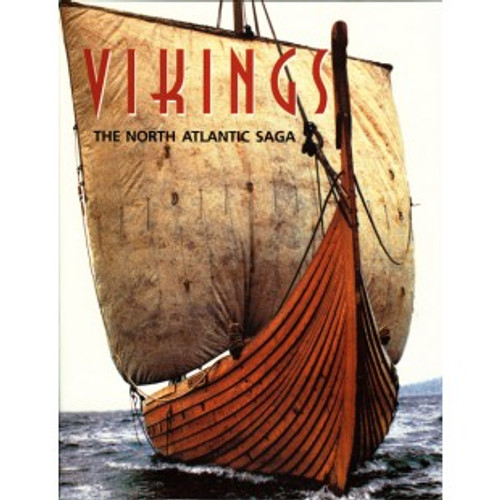 Vikings - The North Atlantic Saga