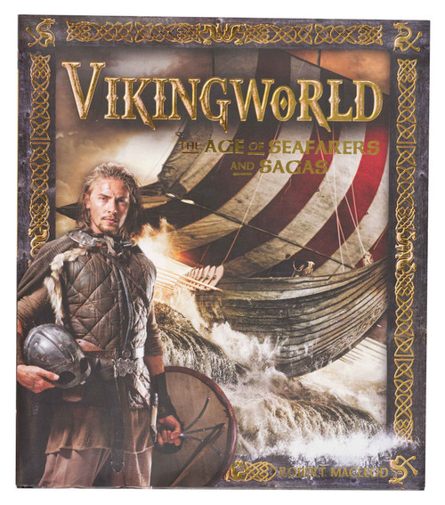 Viking World - Age of Seafarers & Sagas