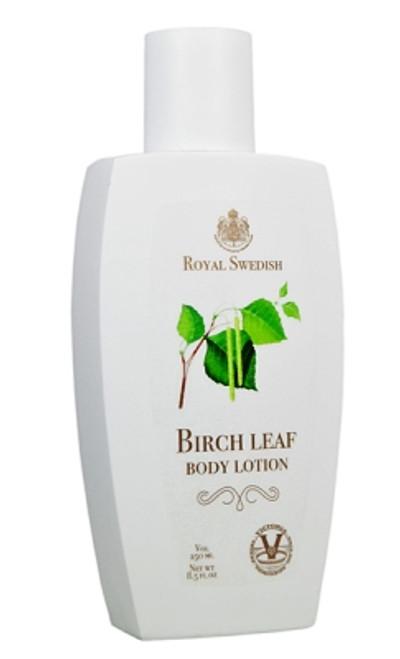 Birch Leaf Body Lotion