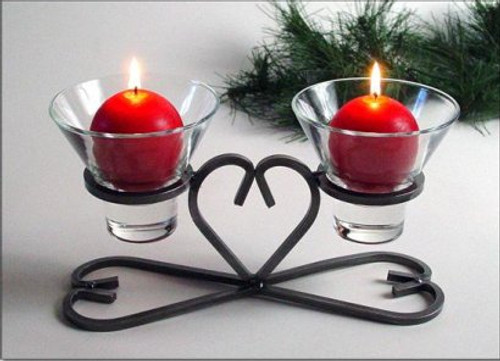 Danish Iron 3 Heart