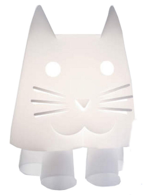 Zzzoolight lamp - Cat