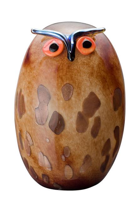 Uhuu Owl
