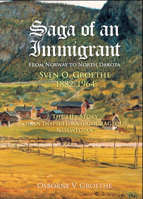 Saga of an Immigrant