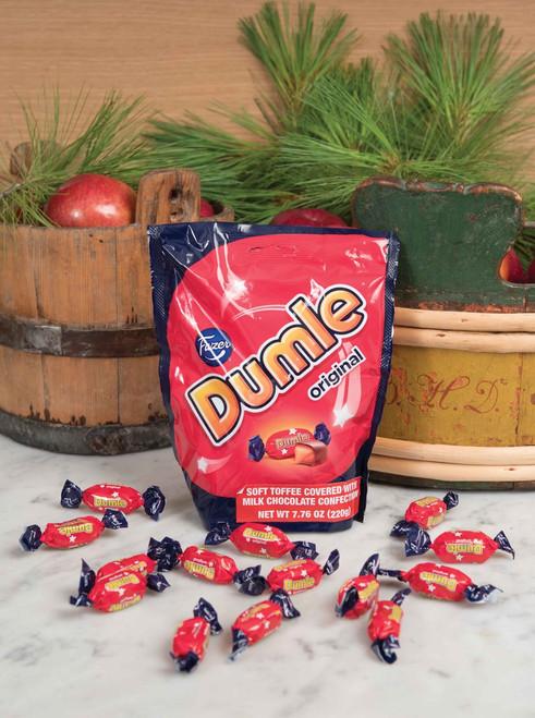 Fazer Dumle Finnish Candy