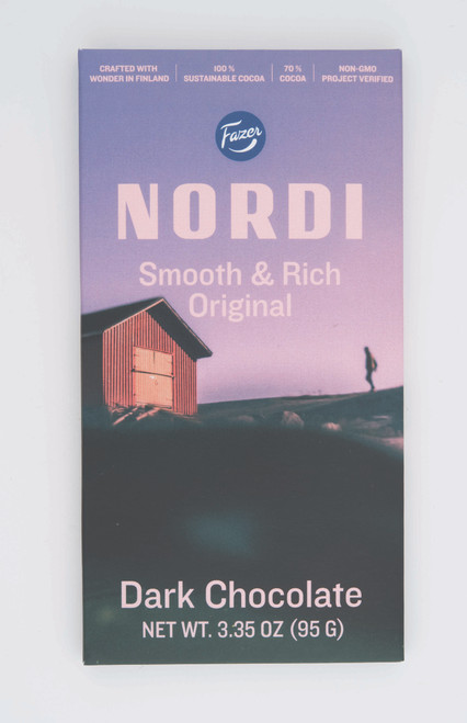 Dark Chocolate Original