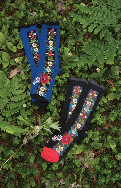 Ozone Folklore Socks