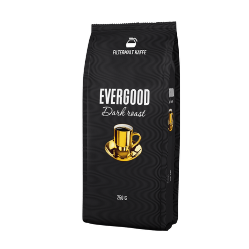Evergood Dark Roast Coffee